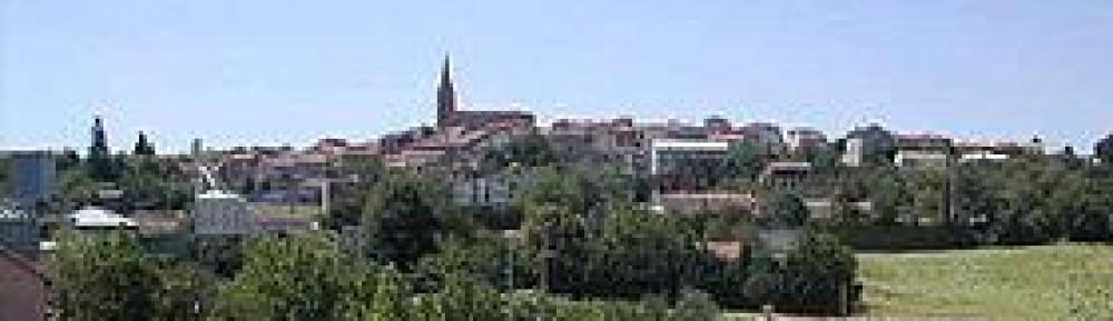 Architectes à Caraman dans le Lauragais